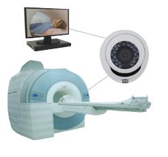 MRI Compatible Camera