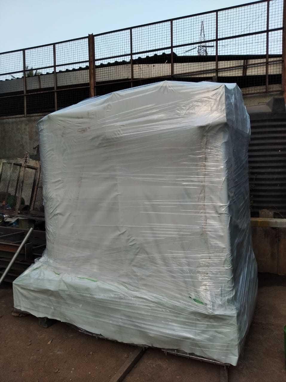 Seaworthy Export Case