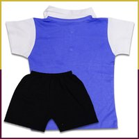 Sumix Amar Polo T-Shirt with Shorts