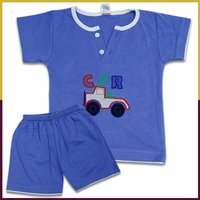 Sumix Prince Baby Boys T-shirts and Shorts