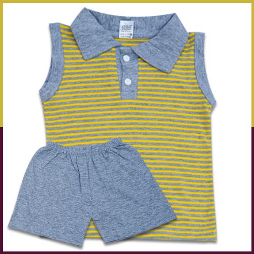 Sumix Zeebra T-shirt And Shorts