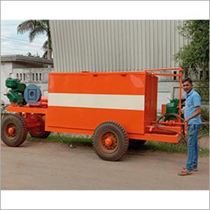 Tractor Drive Bitumen And Emulsion sprayer