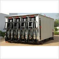 Bitumen Machines