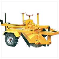 Hydraulic  Broomer  (Sweeper)