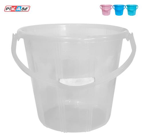 Cyan Sw 18 Bucket (Transparent)
