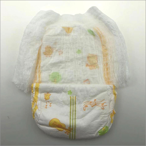 Baby Cotton Disposable Diaper