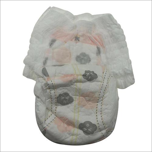 Printed Baby Diaper