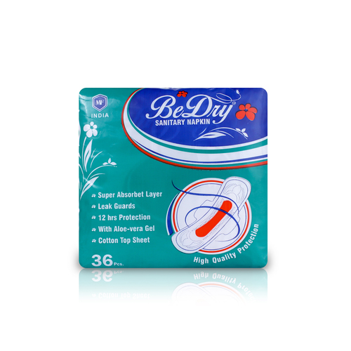 32 Cm Cotton Sanitary Napkin Bedry Sanitary Napkin