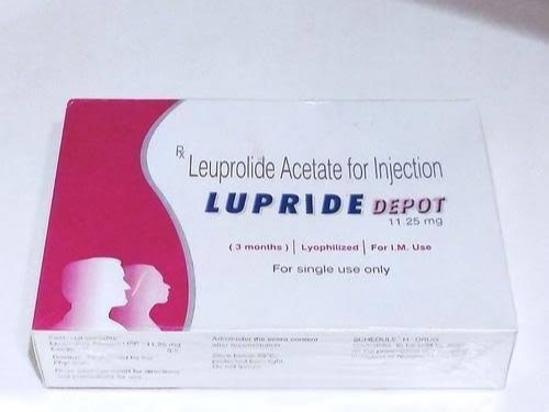 leuprolide Injection