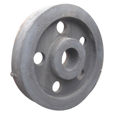 Cast Iron Weight Wheel Plate
