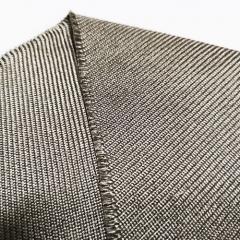 Stainless Steel Fiber Fabric