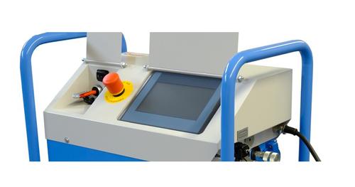 WI-CNC® 6.0 Hydraulic Control Unit
