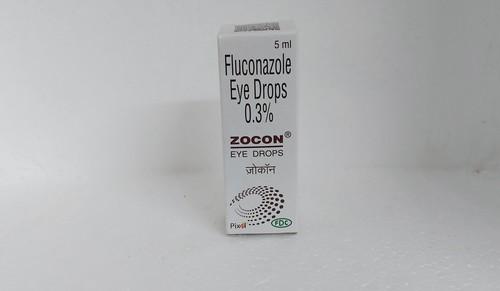 Zocon Eye Drops