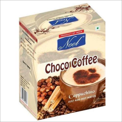 Cappuccino Instant Premix Coffee