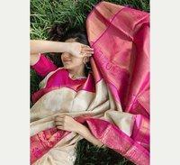Soft Silk Saree