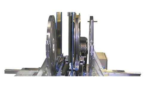 WIDOS Pipe Welding Machines ( Butt & Socket Joint