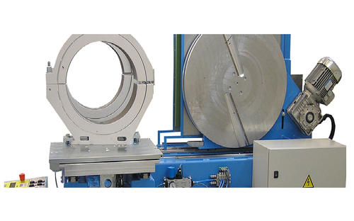WIDOS 5000 WS CNC