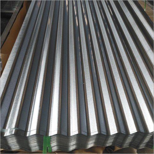 Mild Steel Roofing Sheet