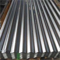 Mild Steel Roofing Sheet