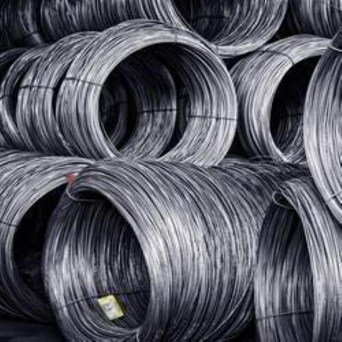Hot Rolled Mild Steel Wire Rod