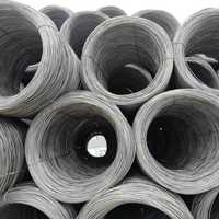 Hot Rolled Mild Steel Wire Rod