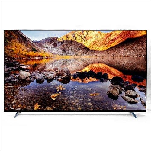 HYQ 65 Inch 4K Smart TV