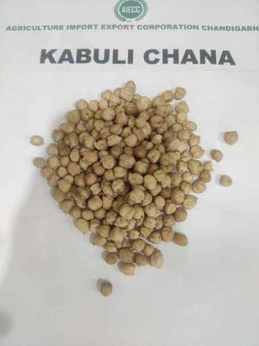 Kabuli Chana