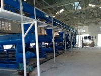 Automatic Cooking Oil Extraction Machine