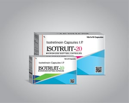 Truworth Isotruit 20
