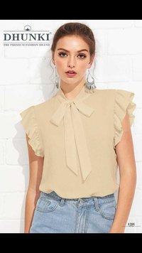 Ladies Designer Tops