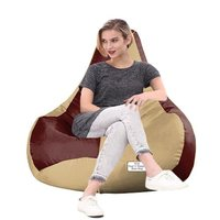 Tear Drop Bean Bag Cover Xxxl Without Beans