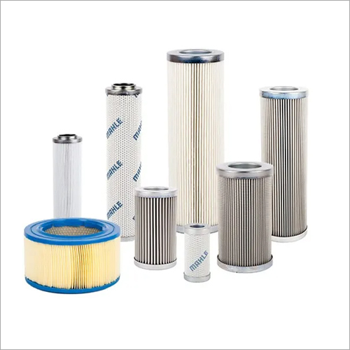Mahle Filter Element