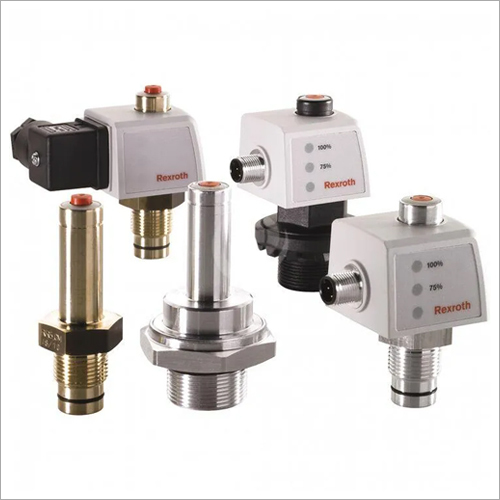 Rexroth Mechanical Indicator For Filter