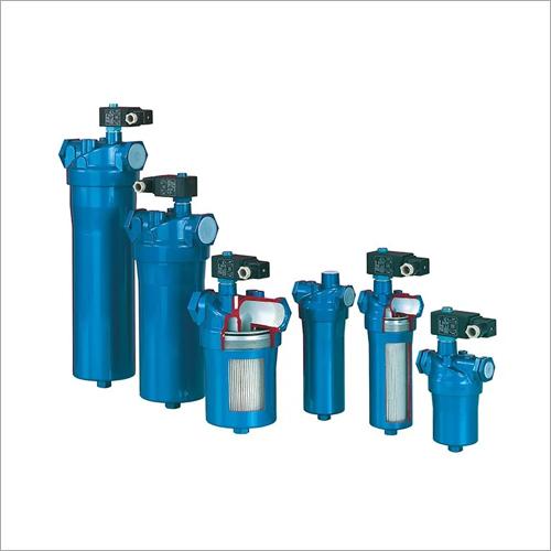 Mahle Low Pressure Filter