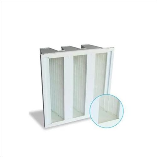 M6 Rijid Bag Filter