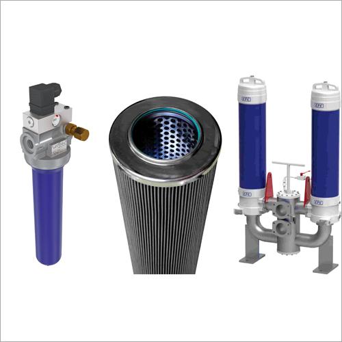 EPE Duplex Filter