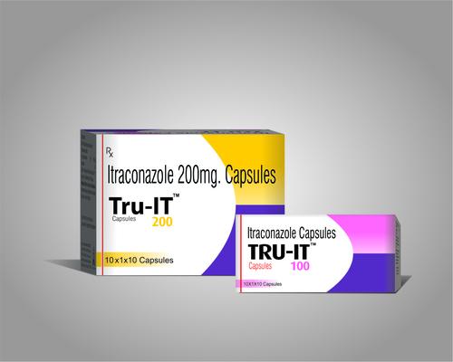 Truworth Tru-it 200