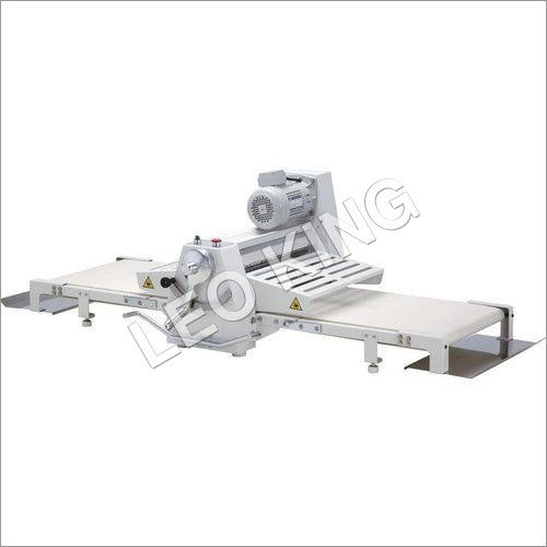 Sheeter Machine