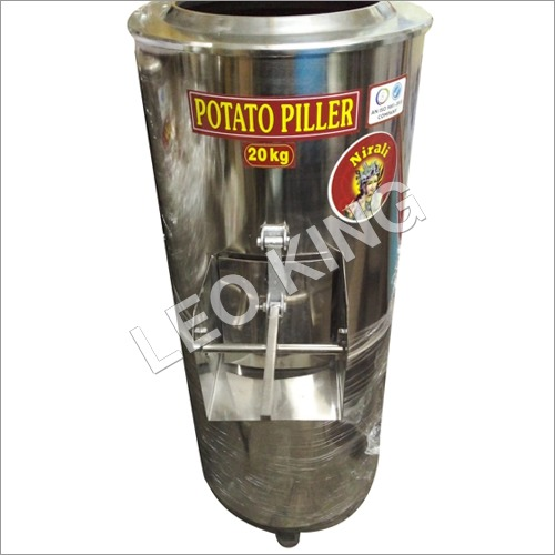 Potato Piller
