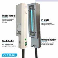 UVC Torch