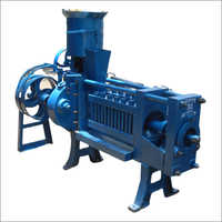 Cotton Seed Oil Machinery