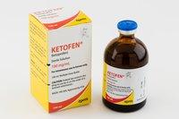 Ketoprofen Lyophilized Tablet