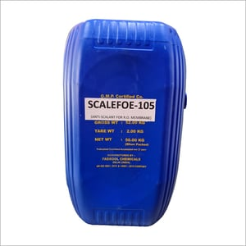 Anti-Scalant For Ro Membrane