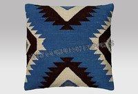 Handmade Woolen Sofa Cushion Covers