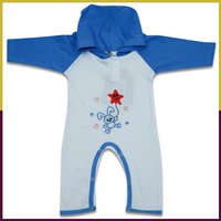 Sumix Magic Mallu Baby Romper Suit
