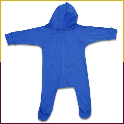 Sumix SKW 156 Newborn Baby Romper Suit