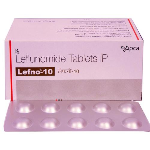 Leflunomide Tablets