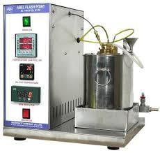 Abel Closed Cup Flash Point Tester