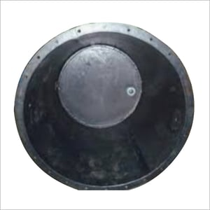 Rubber Round Lining