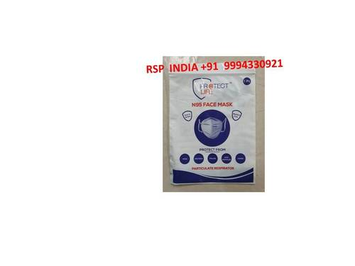Protect Life N95 Facemask